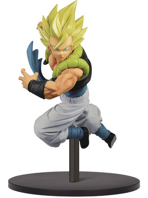Banpresto Dragon Ball Super Chosenshiretsuden Vol. 8A SSGSS Banpresto