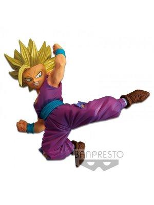Banpresto Dragon Ball Z SS2 Son Gohan Figure Banpresto