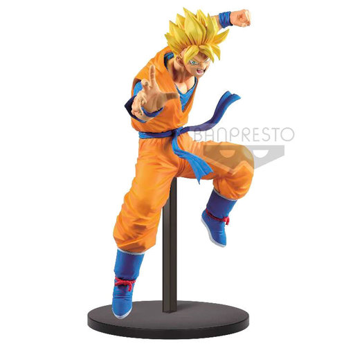 Dragon Ball Legends Son Gohan Super Saiyan 20cm Bandai