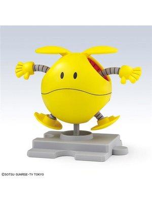 Bandai Gundam Build Divers Haropla Haro Happy Yellow Model Kit