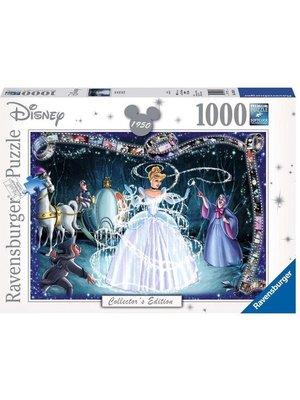 Disney Cinderella Puzzle 1000pcs 70x50cm
