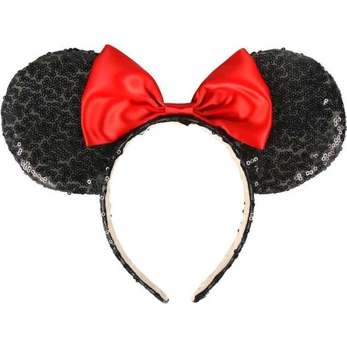 Cerda Disney Minnie Mouse Headband Pailletten