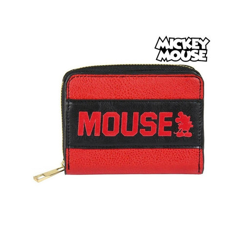 Cerda Disney Mickey Mouse Small Wallet 12x10cm