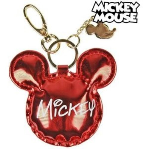 Cerda Disney Mickey Mouse 3D Keychain Red