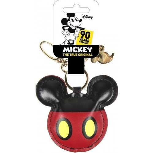 Disney Mickey Mouse 3D Keychain