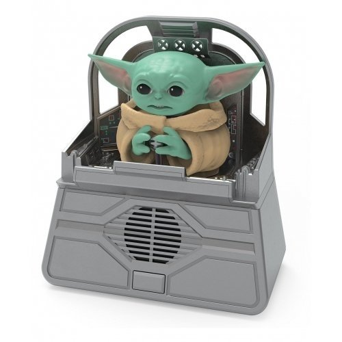 Star Wars The Mandalorian The Child Electronic Dancing Baby Yoda