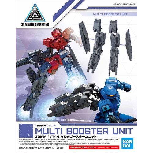Bandai Gundam 30mm Multi Booster Unit Detail Set Model Kit