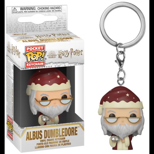 Funko Funko POP! Keychain Harry Potter Holliday Albus Dumbledore