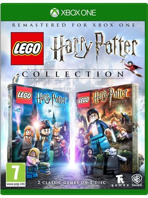 Warner Bros LEGO Harry Potter Years 1-7 Collection (Xbox One)