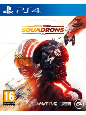 Electronic Arts Star Wars: Squadrons (PS4)