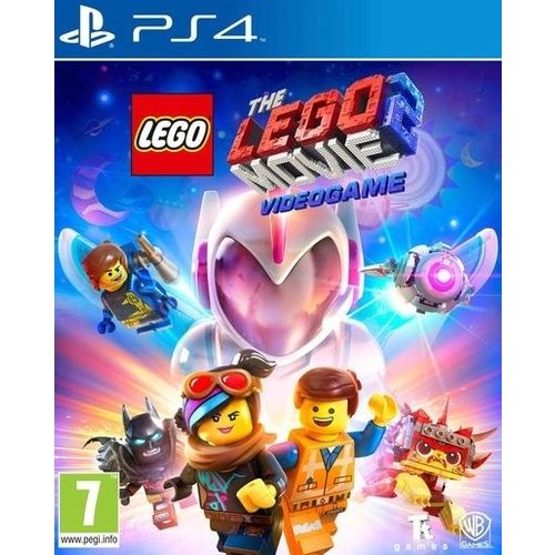 Warner Bros The LEGO Movie 2 Videogame (PS4)