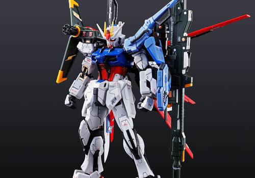 Gundam RG Sets
