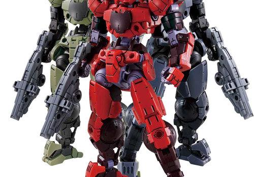 Gundam 30MM Sets