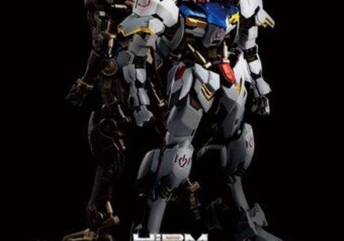 Gundam High Resolution Sets