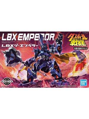 Gundam LBX Emperor Model Kit