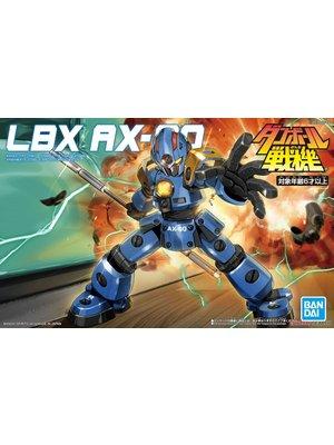 Gundam LBX AX-00 Model Kit