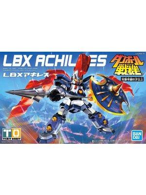 Gundam LBX Achilles Model Kit