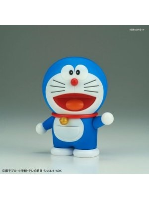 Bandai Figure Rise Doraemon Model Kit