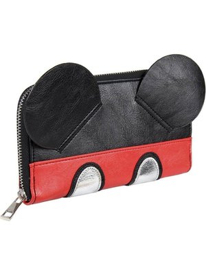 Disney Mickey Mouse Wallet Classic 2.5x19x10cm