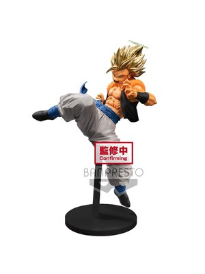 Dragon Ball Z SS Gogeta SP9 Blood of Saiyans Figure 19cm BanPresto