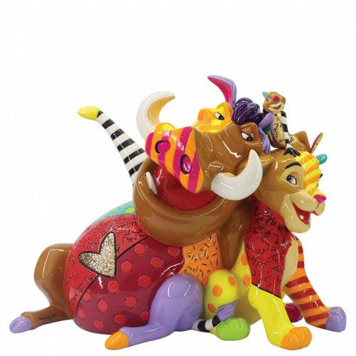 Disney Britto The Lion King Figurine