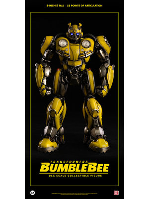 Transformers DLX BumbleBee 20cm