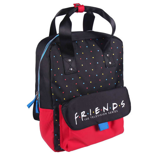 Friends Backpack 28x38x11cm