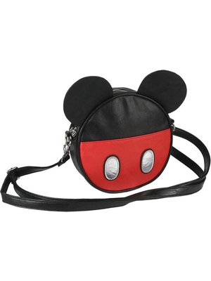 Disney Mickey Mouse Shoulder Bag 18x18x5cm
