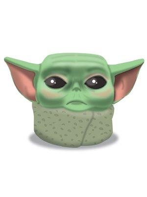 Star Wars The Mandalorian The Child 3D Shaped Mug