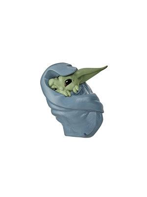 Star Wars Mandalorian The Child Eating Sleaping Blanket Figure 5.5cm