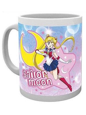 Sailor Moon Mug 300ml