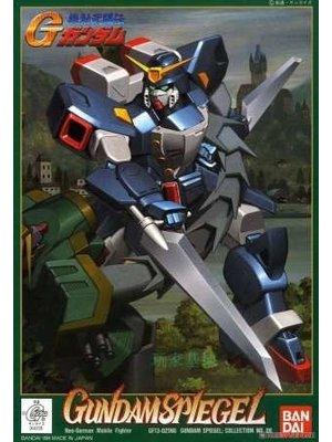 Bandai Gundam HG 1/144 Gundam Spiegel Model Kit G-06