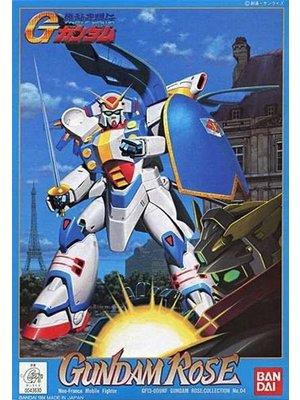 Bandai Gundam HG 1/144 Gundam Rose Model Kit G-04