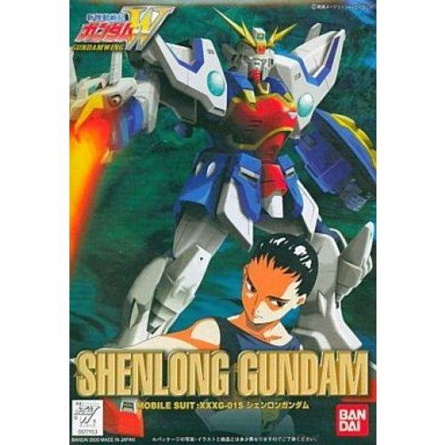 Bandai Gundam NG 1/144 Gundam Shelong Renual MS XXXG-01S Model Kit WF-02