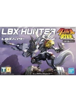 Bandai Gundam LBX Hunter Model Kit 005