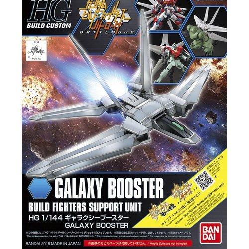 Bandai Gundam HGBC 1/144 Galaxy Booster BF Support Unit Model Kit 033