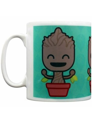 Marvel Guardians of the Galaxy Baby Groot Mug 315ml