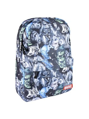 Marvel Character Backpack 44x30x12cm