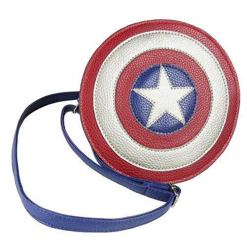 Marvel Avengers Shoulder Bag 16cm