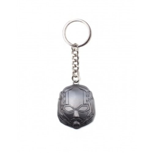 Marvel Ant-Man and the Wasp Helmet Metal Keychain
