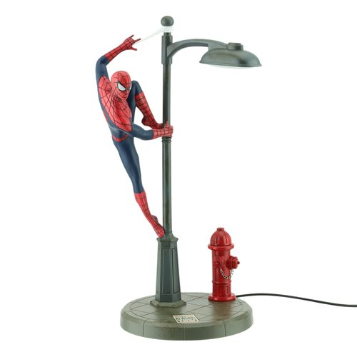 Marvel Comics Spider-Man Lamp USB Powered 34cm