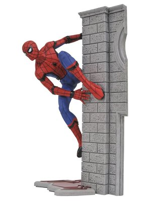 Marvel Spider-Man Homecoming Statue 25cm Gallery