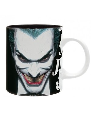 DC Comics Joker Ha Ha Mug 320ml