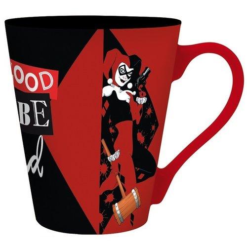 DC Comics Harley Quinn Mug 250ml