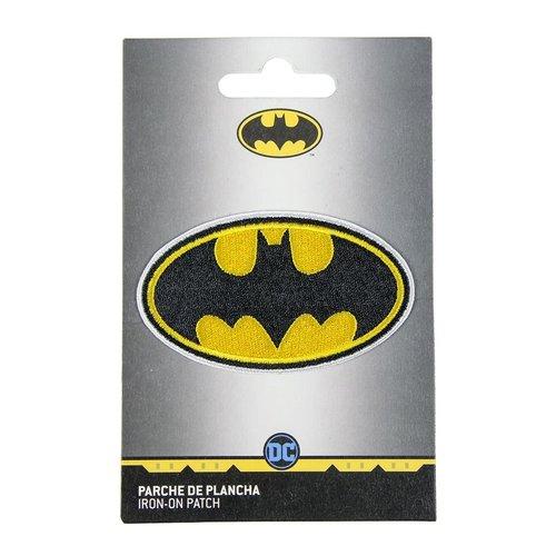 DC Comics Batman Iron On Patch
