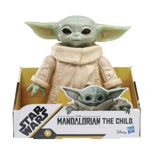 Star Wars The Mandalorian The Child Posable Figure 16cm