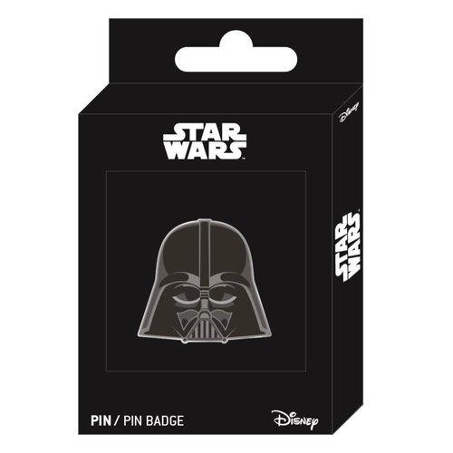 Star Wars Darth Vader Metal Pin