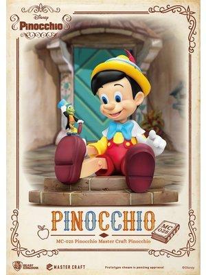 Mastercraft Disney Pinocchio Master Craft Statue 27cm