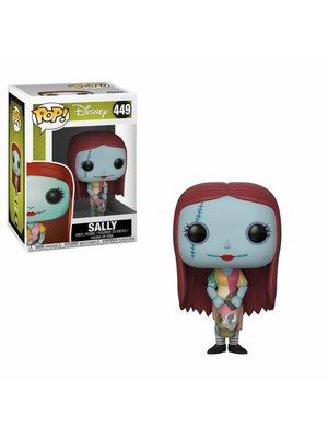 Funko Funko POP! Disney NBC 449 Sally Figure