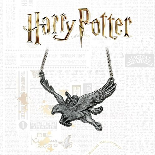 Harry Potter Hippogriff Necklace